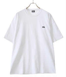 LOGO EMBROIDERY TEE