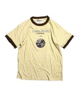 """Earth"" Thrift Trim Tee"