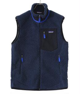 M's Classic Retro-X Vest -NENA-