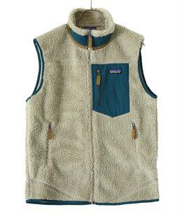 M's Classic Retro-X Vest -PEBG-