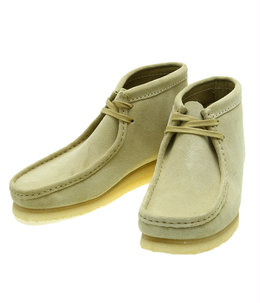 【予約】Wallabee Boot