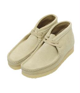 【レディース】Wallabee Boot.