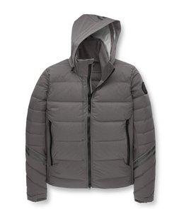 HyBridge CW Jacket Black Label