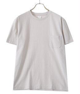 丸胴ポケットT-SHIRTS - 31031 -