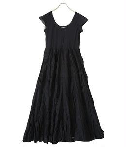 【予約】草原の虹のドレス(ショートスリーブ)