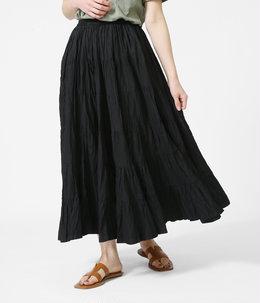 【レディース】草原の虹のスカート