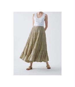 【予約】草原の虹のスカート