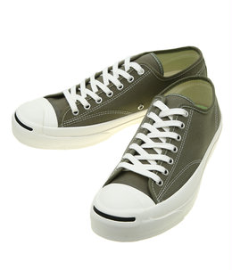 JACK PURCELL CANVAS - KHAKI -