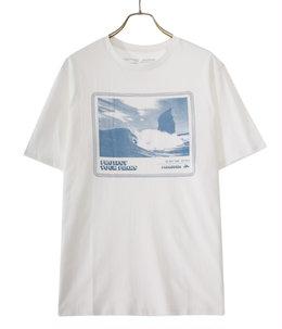 M's Premier Poster Regenerative Organic Pilot Cotton T-Shirt -WBIT-