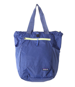 Ultralight Black Hole Tote Pack -CUBL-