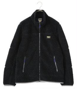マウンテンパイルフリースジャケット