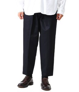 San Joaquin Cotton Chino Drawstring Trousers