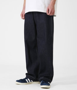 DUNGAREE PANTS