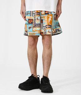 "M's Baggies Shorts - 5"" -GAFB-"