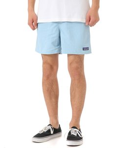 "M's Baggies Shorts -5in"" -BSBL-"