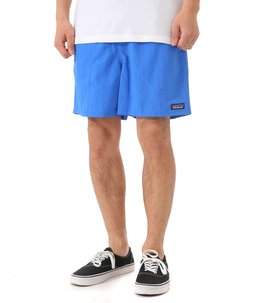 "M's Baggies Shorts -5in"" -BYBL-"