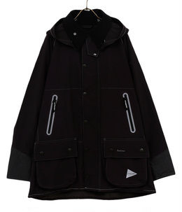 【予約】Barbour rip jacket