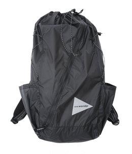 【予約】sil daypack