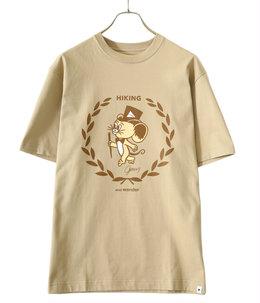 【予約】JERRY T by JERRY UKAI short sleeve T