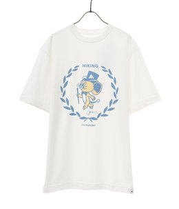 JERRY T by JERRY UKAI short sleeve t