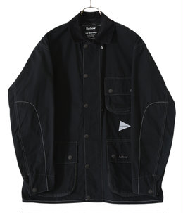 Barbour CORDURA shirt