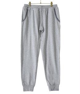 【予約】sweat pants