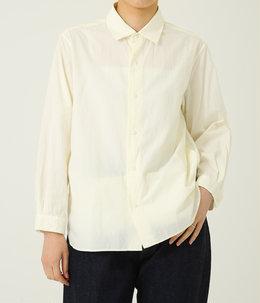 【レディース】コンフォートシャツ ワイド