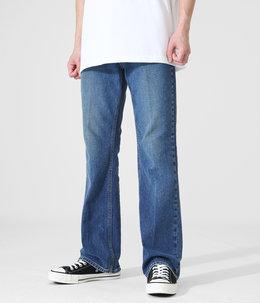 N.HOOLYWOOD×WRANGLER Flare Pants - denim -