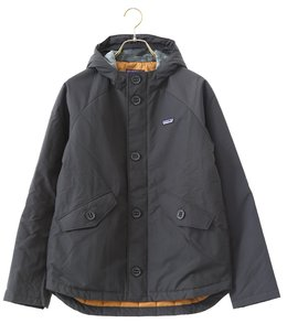 Boys' Insulated Isthmus Jkt【レディースサイズ】
