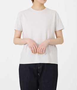【レディース】クルーネックTee