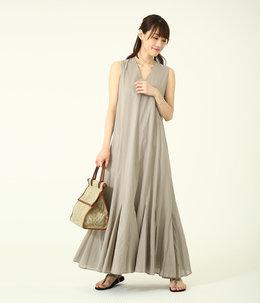 【レディース】夏の月影ドレス