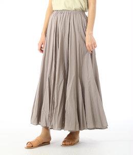 【レディース】月影のスカート