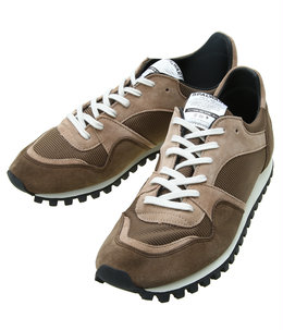 【予約】Marathon Trail Low Mesh