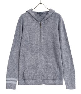 CCL MENS DOUBLE LINE HOODIE