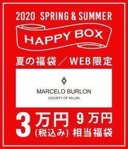 MARCELO BURLON 福袋(S,Mサイズ)
