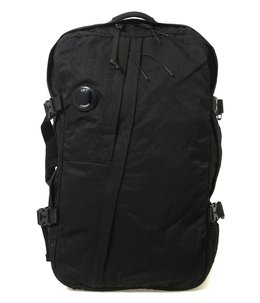 Back Pack NYLON SATIN