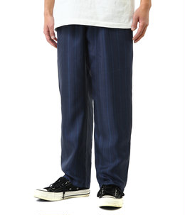EASY PANT -DOUBLE TROUBLE-