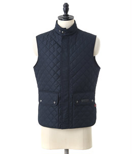 WAISTCOAT QUILTED