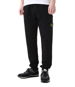 COTTON FLLECE SWEAT PANTS