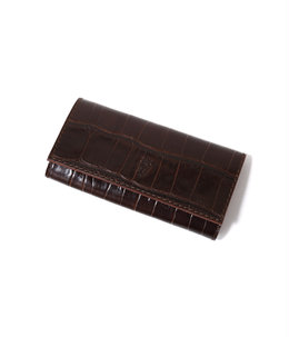 KEY CASE-BROWN-