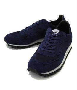Marathon Trail Low Mesh -Midnight Blue-