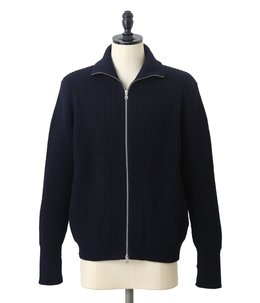 THE NAVY - 1/1 ZIP with Pocket