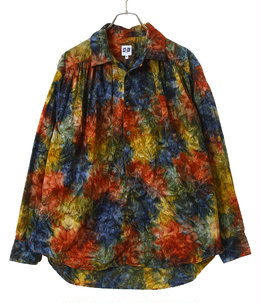 Painter Shirt - Abstract Print