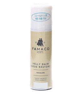 Famco スエードカラーダイムリキッド