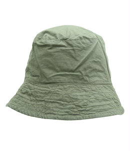 Bucket Hat - Cotton Ripstop