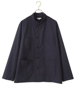 Dayton Shirt - High Count Twill