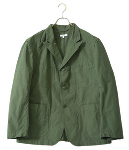 Bedford Jacket - Cotton Ripstop