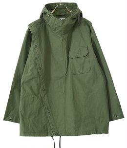 Sonor Shirt Jacket - Cotton Ripstop