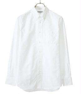 L/S Standard Fit Cambridge OX B.D shirts -MBDM-