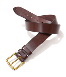 "J.CLIFF CB002 1 1/2""【STIRRUP LEATHER BELT】(3.8cm幅)"
